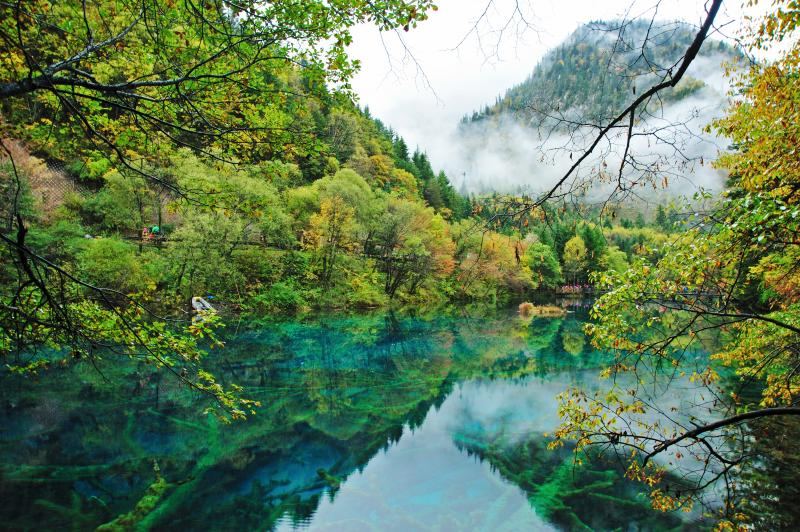 Jiuzhaigou Valley to Reopen After Quake (Updates 2018)