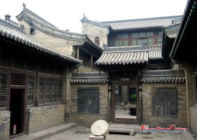 Wang House Image