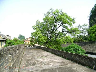 Ming City Wall Photo