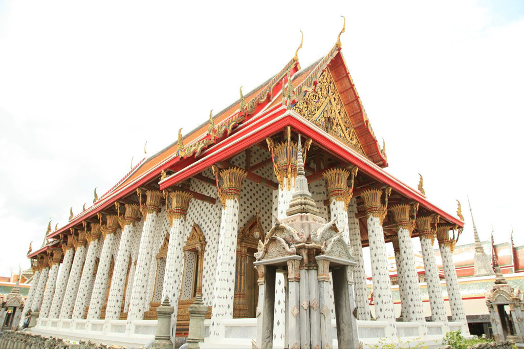 Temple of Dawn Bangkok Images, Wat Arun Thailand Travel ...