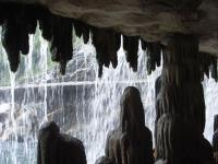 Wuyishan Water Curtain Cave