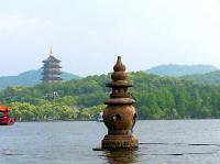 3-day Hangzhou Tour