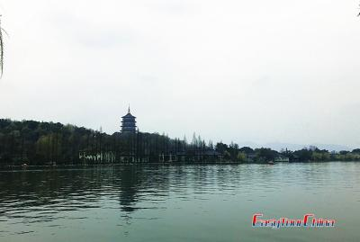 West Lake Photo