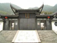 One Hall in Temple -