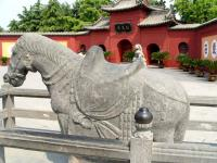 white horse temple luoyang