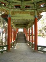 White Pagoda Hill Passage