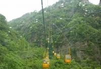 Cable Car Tour