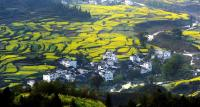 Wuyuan Villages the most beautiful countryside in China