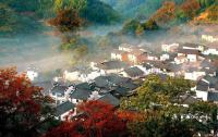 Wuyuan Villages – Explore the most beautiful countryside in China