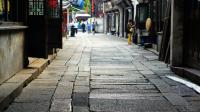 Wuzhen Ancient Streets