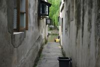Life in Wuzhen
