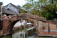 Bridges of Wuzhen