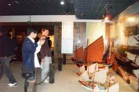Xiamen Overseas Chinese Museum Tourists