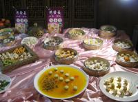 Xian Dumpling Banquet, China Culinary Tours