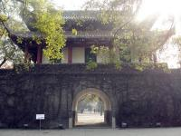 Ancient Gate