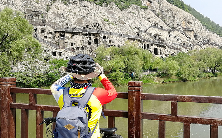 China Culture Bike Tour,China Bike Tours,Pit Houses Bike Tour China