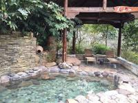 Take a Hot Spring Bath and Embrace the Nature