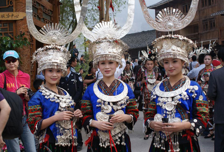 The Vanishing Mountain Tribes in Guizhou