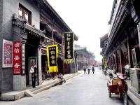 Yangliuqing Ancient Town Art Beatus Gallery