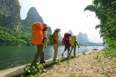 Li River Walking Tour