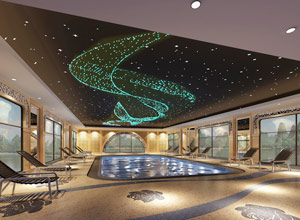 Indoor Heated Pool, Yangtze 2