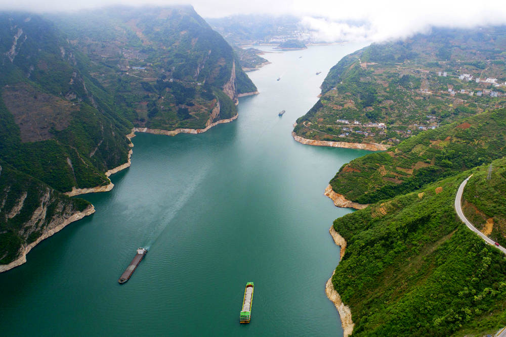 China tour with Yangtze Cruise