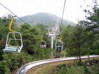 Yao Mountain Cable Car