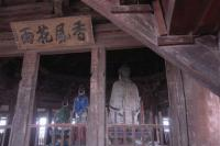 Yingxian Wooden Pagoda Hall