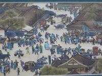 Yuan Dynasty Paiting of Lifestyle