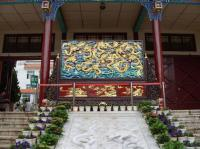 Yuantong Temple View