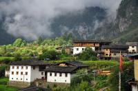 Tibetan Villages of Yubeng Yunnan