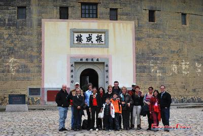 Clients Photo of Tulou Tower