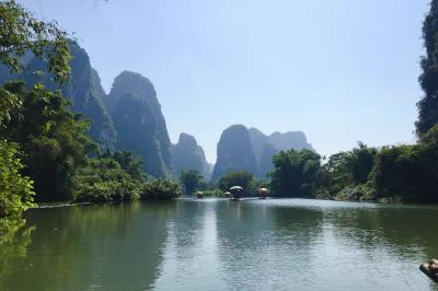 Guilin + Yangtze Cruise Combo