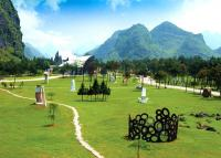 Beautiful Scenery of Yuzi Paradise Sculpture Park