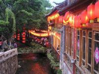 Zen Garden Hotel Lijiang - The Lion Hill Branch