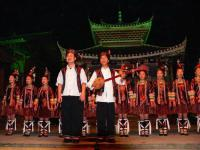 Zhaoxing Folk Song