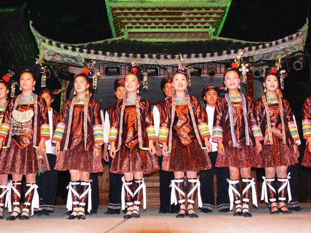 Zhaoxing Performance