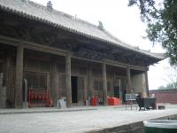 Mahavira Hall