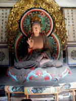 Another Buddha Sculpture