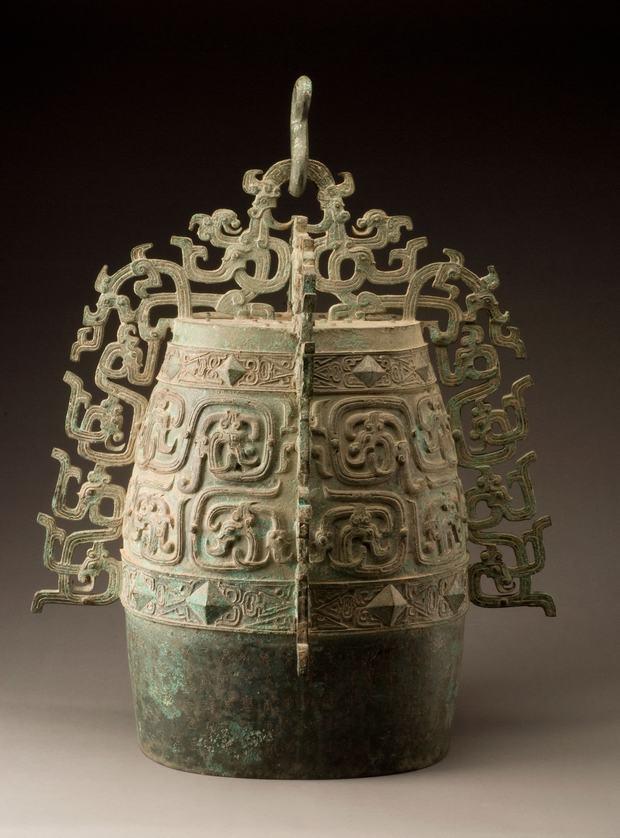 Travel Photos Of Zhou Dynasty Bronze Zhou Dynasty Image