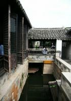 Ancient Residential Housing in Zhouzhuang