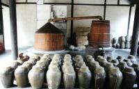 Brewhouse in Zhouzhuang