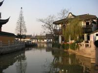 Zhujiajiao Autumn