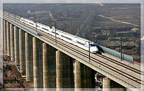 China Tours by High-speed Train