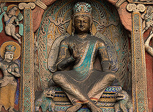 8-day Shanxi Buddhist Pilgrimage Tour